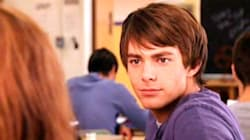 Aaron Samuels From 'Mean Girls' Looks So Different