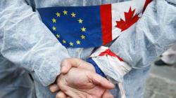Libre échange Canada UE: un accord est encore possible, assurent les deux