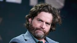 Zach Galifianakis Endorses Candidate For Mayor Of