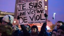 Culture du viol: des manifestants descendent dans les rues partout au