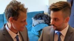 Michael muore 4 giorni dopo aver sposato Kevin: è stata la prima coppia gay di