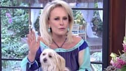 Ana Maria manda recado para quem diz que ela vai aposentar: 'Vão ter que me