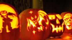 Kick-Ass Pumpkin Carving