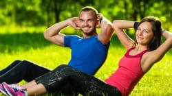 Ejercicio físico y sexo: un beneficio