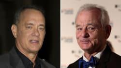 ¿Bill Murray o Tom Hanks? Esta divertida foto 'resucita' tres años