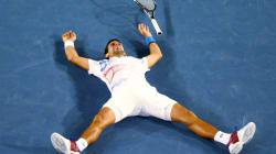 Tennis: une finale Djokovic