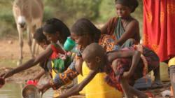 60 años de Oxfam Intermón: agradecimientos, retos y