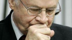 Procès de Jacques Corriveau: le juge donne ses directives aux