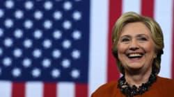Hillary Clinton a supprimé une référence à l'oléoduc Keystone XL de ses