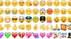 Bientôt des emojis au