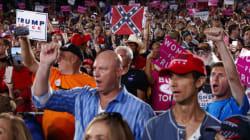 Les partisans de Trump ne sont pas prêts à reconnaître les résultats du