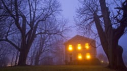 15 Of The World's Most Haunted