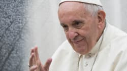 Il Papa va in Svezia: