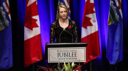 Jim Prentice Was 'So Much To So Many': Daughter At
