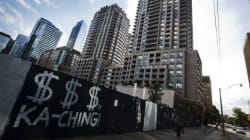 Foreign Buyers Snap Up 5% Of New T.O. Condos. There Could Be
