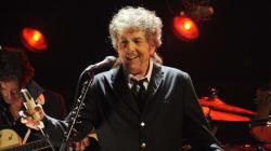 Hanno trovato Bob Dylan: