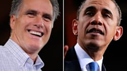 Bipartisanship? Obama, Romney Sing Praises Of