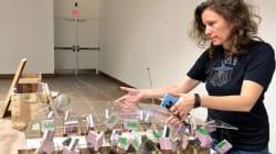 14 artistes montréalais feront la paix au 56e Bal du Musée des beaux-arts de