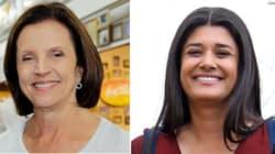 6 entre 114: Mulheres são apenas 5,6% dos candidatos a prefeito no 2°