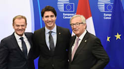 Signing CETA Was A Molehill. Ratifying It Could Be A