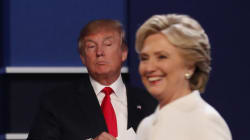 Les sondages se resserrent entre Clinton et Trump, mais un candidat reste le