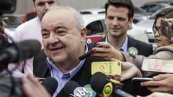 Candidato com 'nojo de pobre', Rafael Greca é novo prefeito de