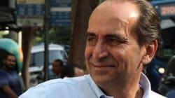 Kalil, do PHS, é eleito prefeito de Belo Horizonte e derrota grupo de