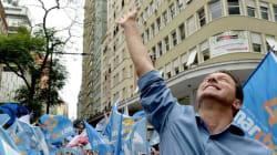 PSDB quebra hegemonia de PMDB e PT e elege primeiro prefeito tucano em Porto
