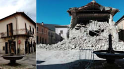 Il crollo dei monumenti di Norcia, metafora di un disastro