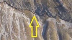 Il terremoto spacca un altro monte: sul Redentore crepa lunga cento