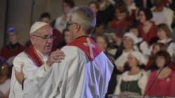 Papa e luterani firmano dichiarazione comune: