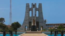 Three Days In Ghana's Capital Of