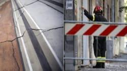Terremoto, Roma sorvegliata speciale fa la conta dei danni: lesioni a Basiliche e