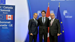 With CETA, Canada Emerges As Most Preferred Trade Negotiating