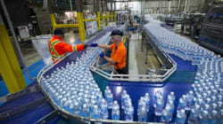 Nestlé Could Sap An Ontario City's Future Water