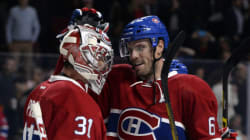 Weber et Therrien iront rejoindre Price au match des