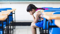 Warning Signs That Your Child Is Struggling With