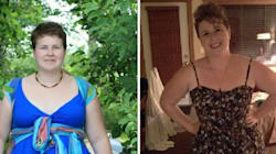 After Accepting Her Body, This Saskatchewan Mom Dropped 72