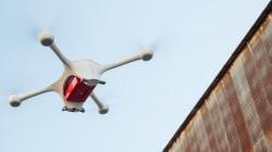 Avant d'offrir un drone à Noël, lisez