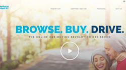 Un premier site de vente d'autos entièrement numérique voit le