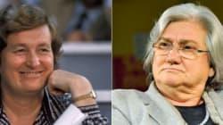 Morta Tina Anselmi, Rosy Bindi: