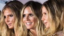 Heidi Klum's Halloween Costume Is Really