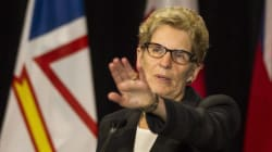 2 Ontario Liberals Charged With