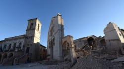 Zone terremotate, una mozione per ricostruire il nostro patrimonio