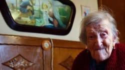 À 116 ans, la plus vieille femme du monde révèle ce qu'elle mange tous les