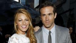 Ryan Reynolds joue le meilleur tour à Blake Lively pour