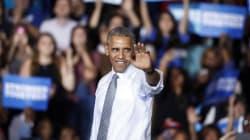 Obama critica l'Fbi sull'email-gate: