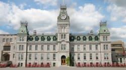 Le Collège militaire royal de Kingston révisera complètement ses
