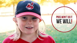 Little League Team Changing 'Indians' Name Because Kids Are