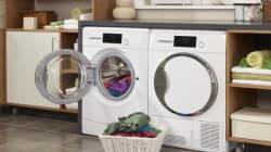 15 Sleek Laundry Rooms With Plenty Of